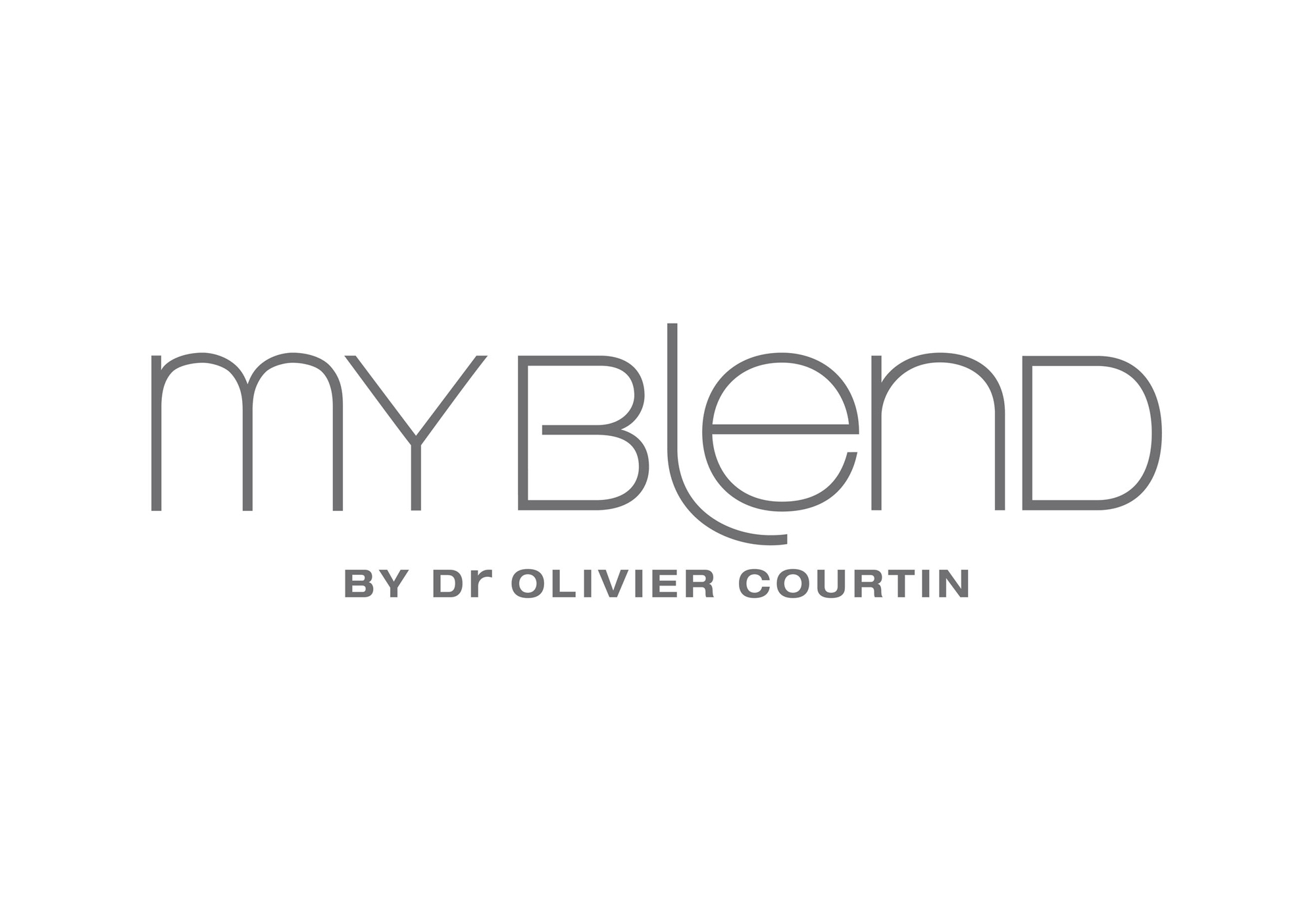 MY BLEND – BY DR OLIVIER COURTIN-CLARINS